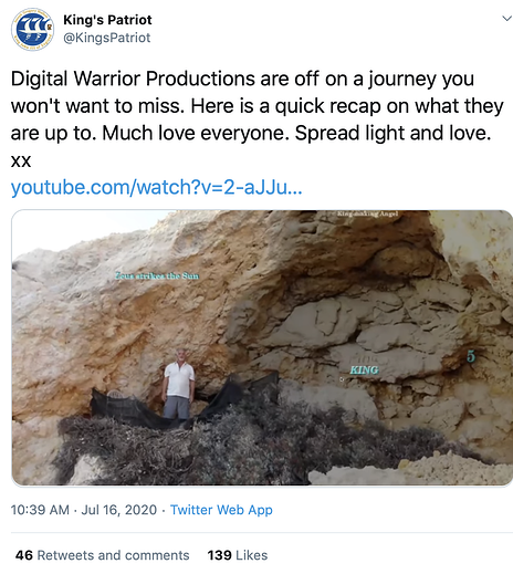 Digital warrior productions