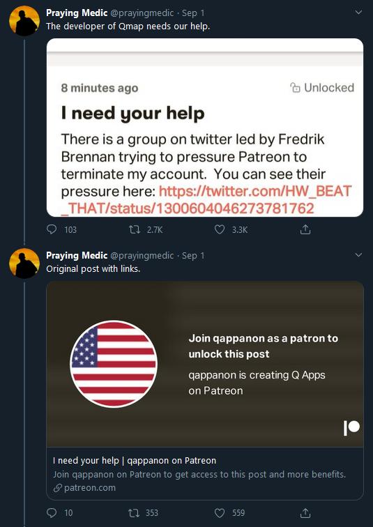 Screenshot_2020-09-10 Praying Medic on Twitter
