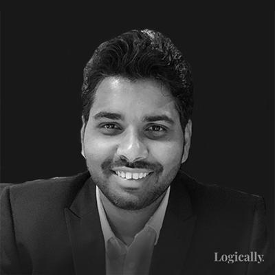 A photograph of Anil Bandhakavi