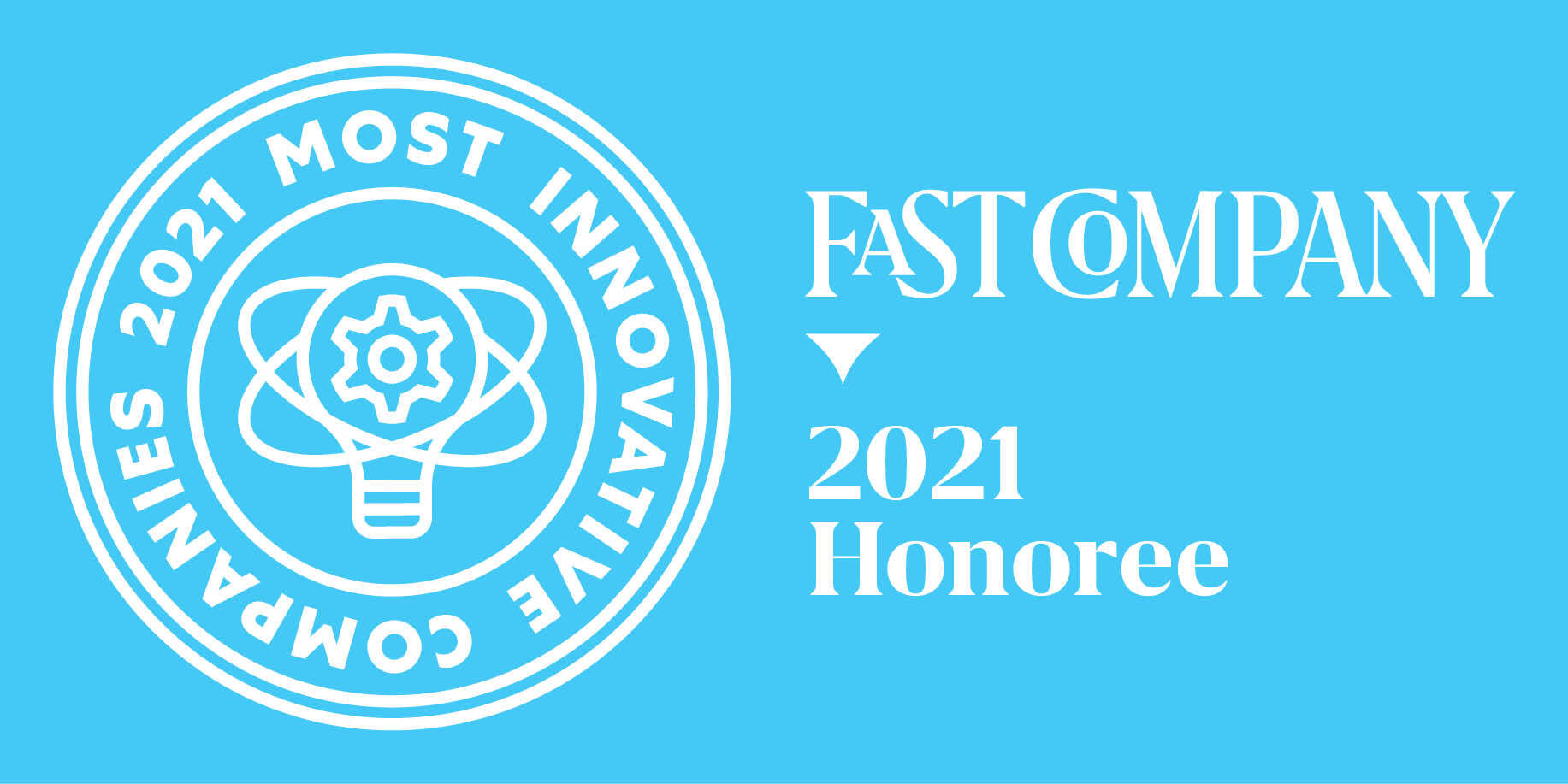 Logically Named to Fast Company's Annual List of the World's Most Innovative Companies for 2021