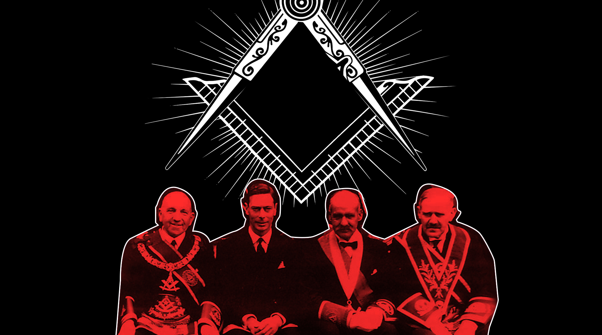 Sworn in Secrecy: What the QAnon and Freemasonry Conspiracies Have in Common