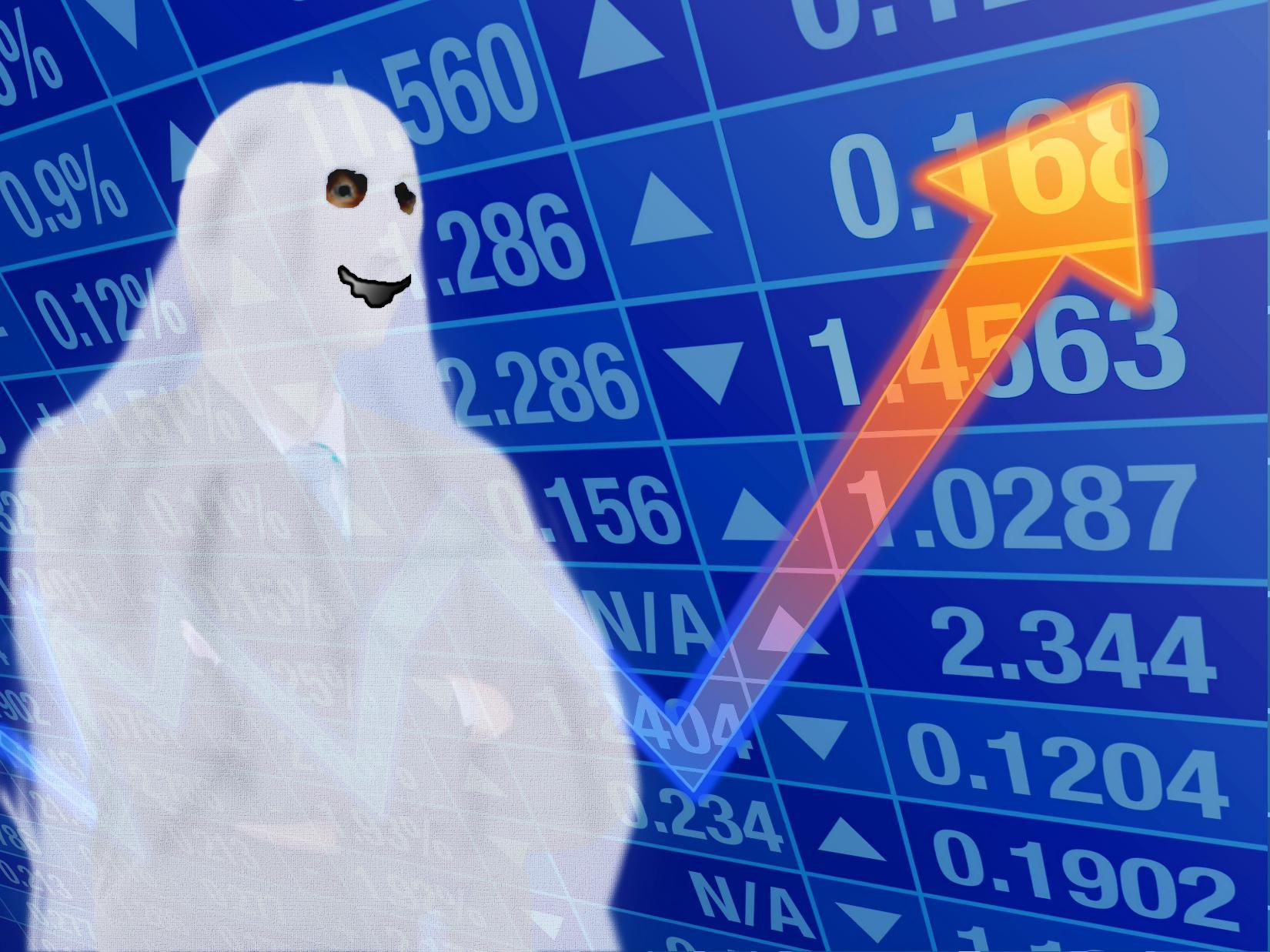 The Haunting of r/wallstreetbets
