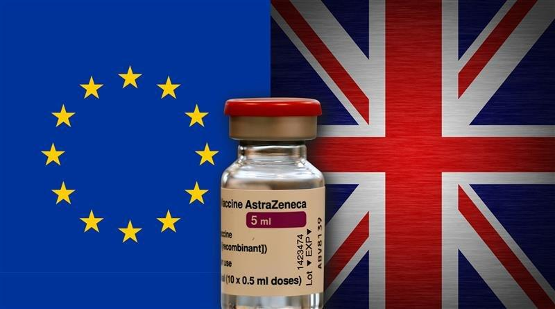 Double Check: Why Are Some EU Countries Halting the AstraZeneca Vaccine?