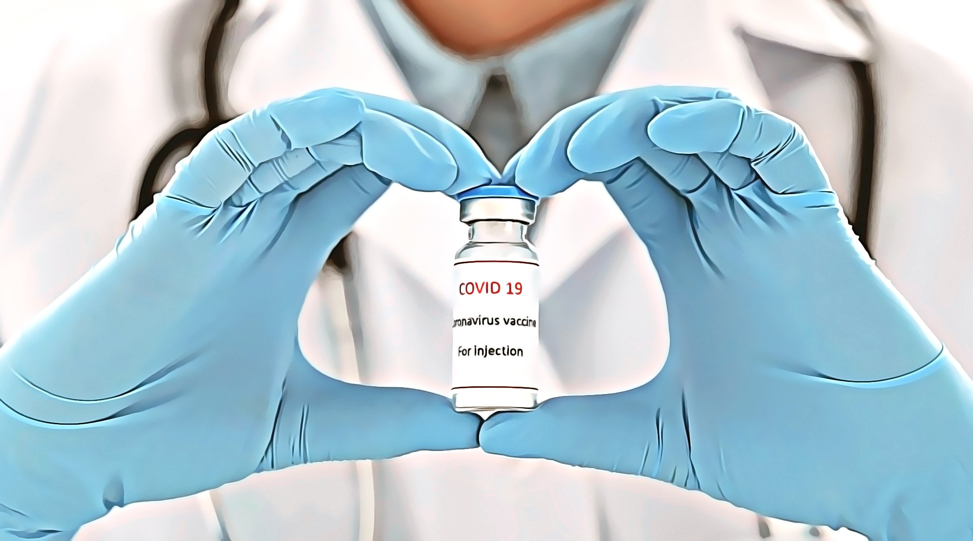 Double Check: Are Rising COVID-19 Cases Linked to Vaccine Efficacy?