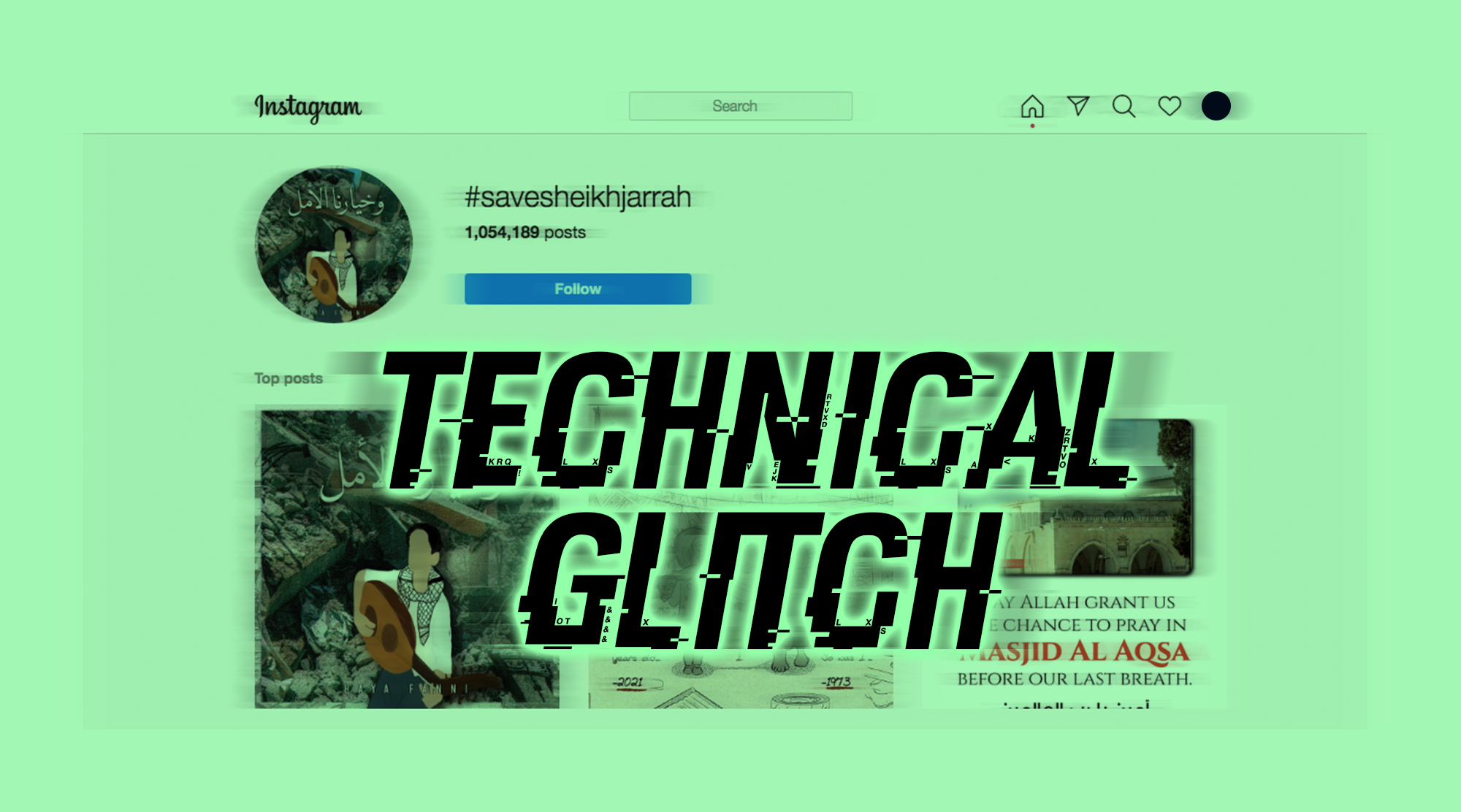 """Double Check: Why Are Marginalized Users Most Affected by """"Technical Glitches""""?"""