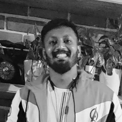 Naveen Thillai Sankar