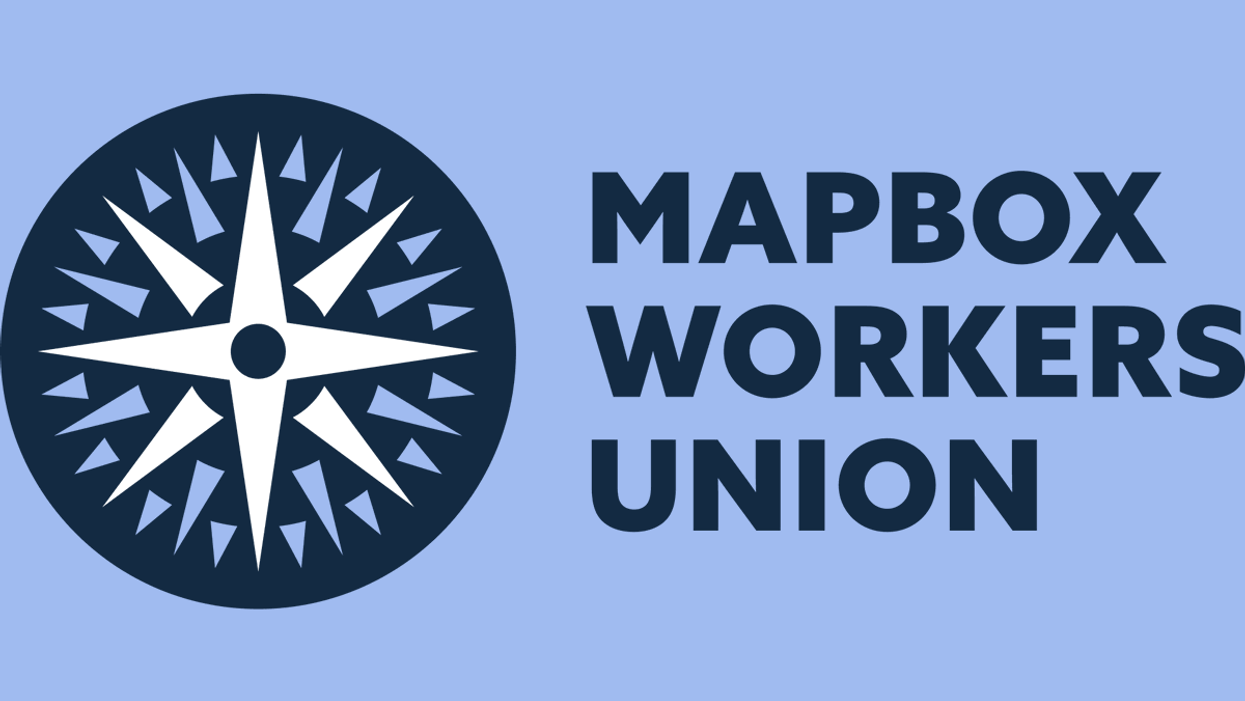 Tech Workers at Map Company Form Union With Supermajority