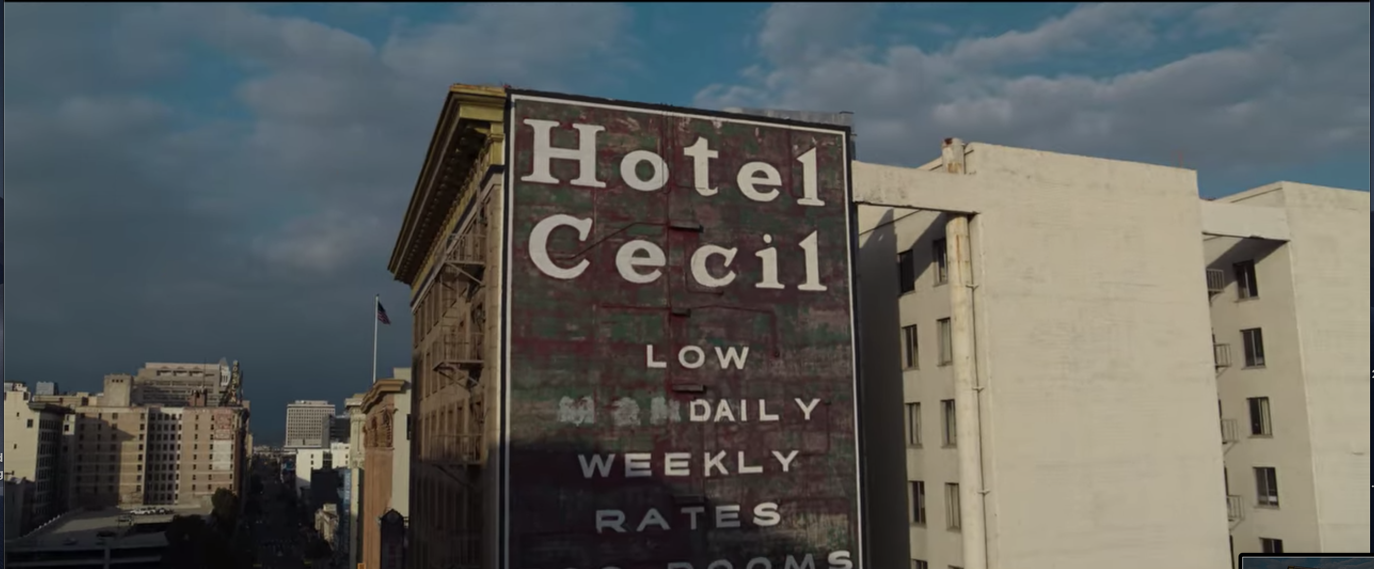 CSI:Reddit and the Case of the Cecil Hotel