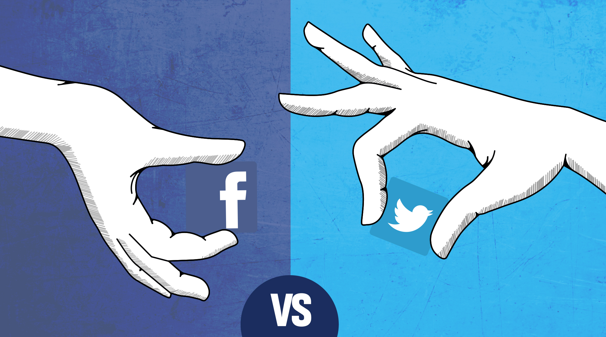 Why Twitter is (Epistemically) Better Than Facebook