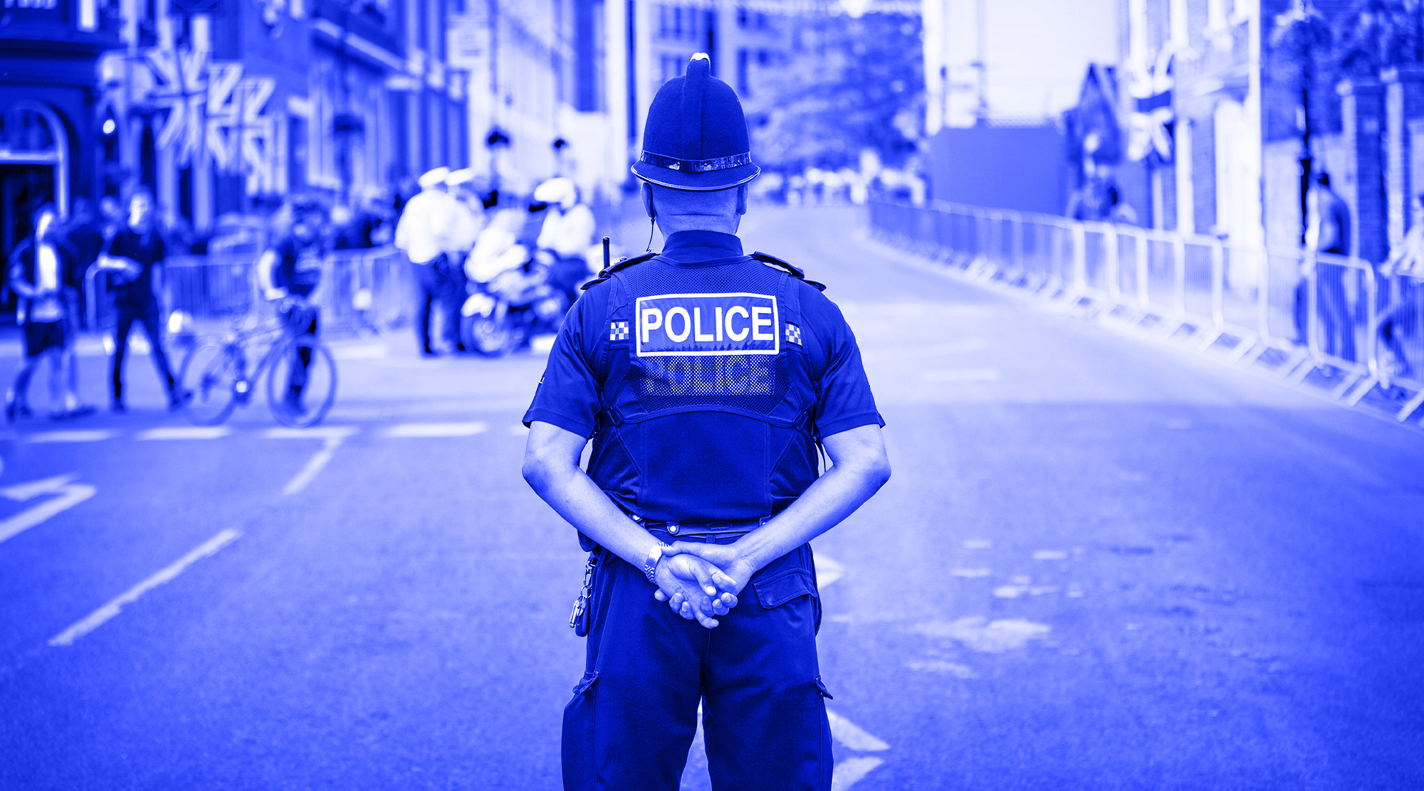 Double Check: Will More Police Help Tackle Violence Against Women?