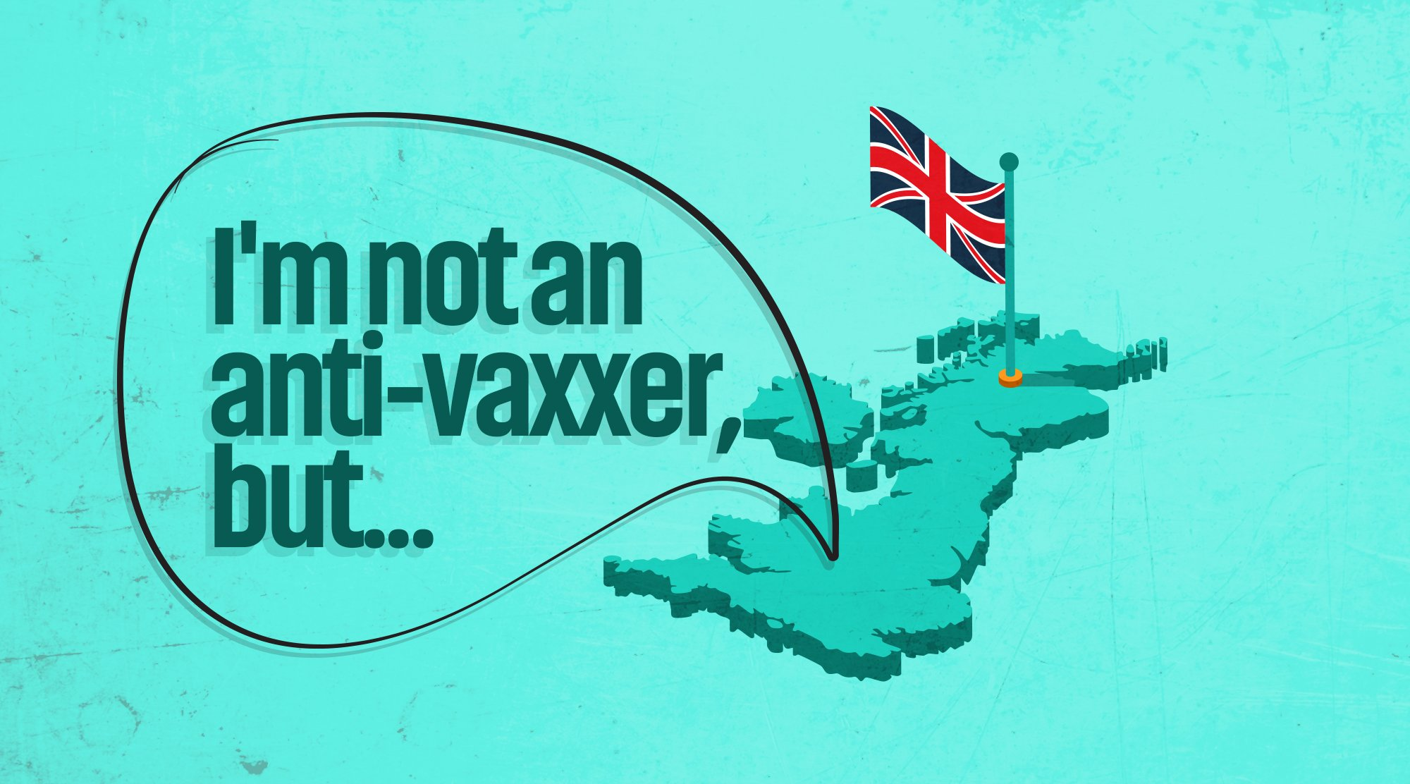 Not Anti-Vaccine, Anti COVID-Vaccine: Misinformation Trends in the UK