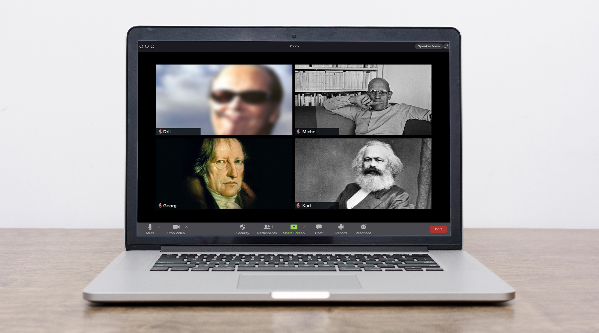 I Have Read Over 100,000 Posts: Teaching the Philosophy of the Internet