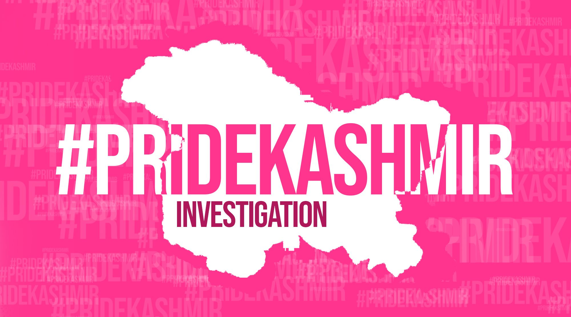 Part II: Pride, Prejudice and Pink-washing: Tracking #pridekashmir