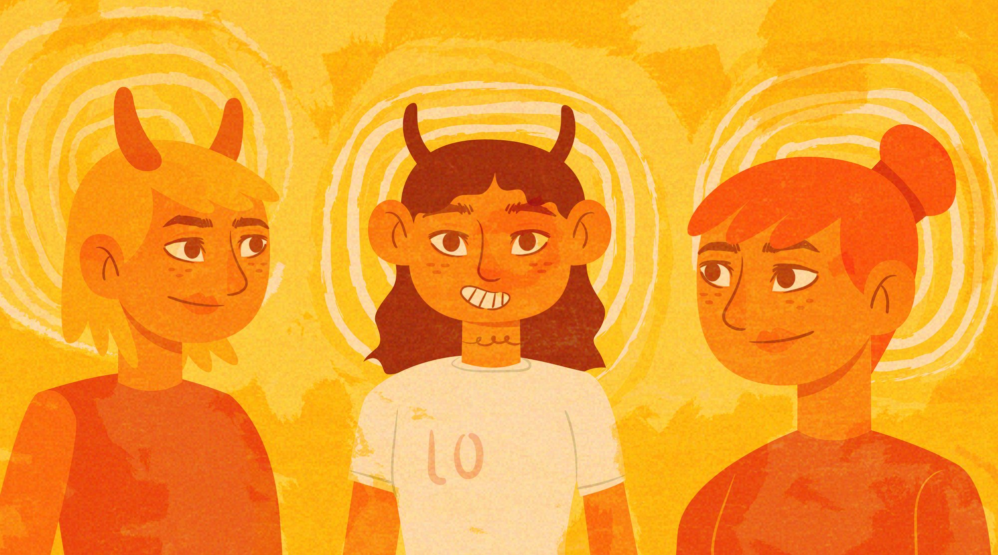 Horns & Halos: How Cognitive Biases Shape Our Perception of Leaders in Times of Crisis