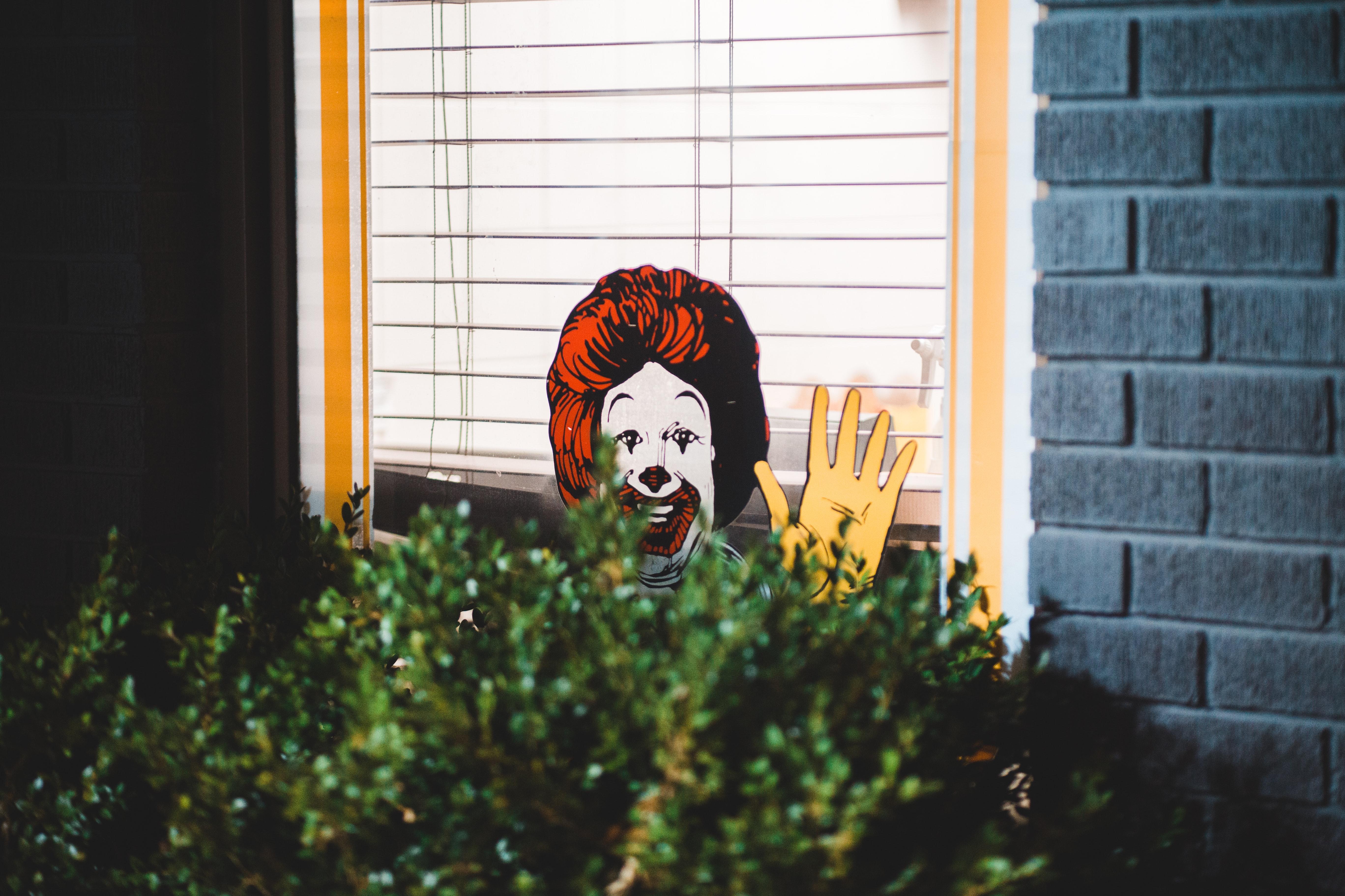 Tinfoil Digest: The McDonald's Ice Cream Machine Edition