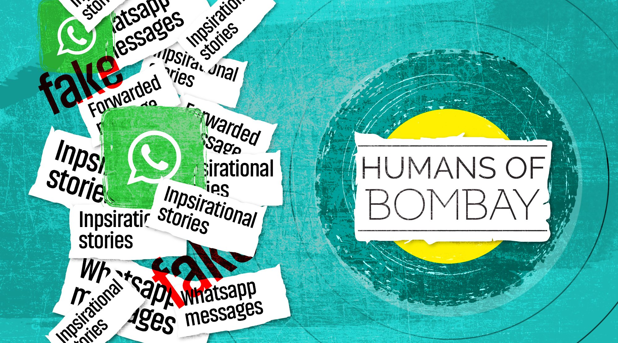 Humans of Bombay and the Power of Feel-Good Marketing