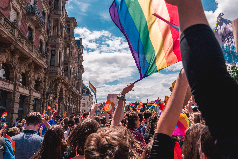 """No Kink at Pride"" Fuels Antigay Agenda on Telegram"