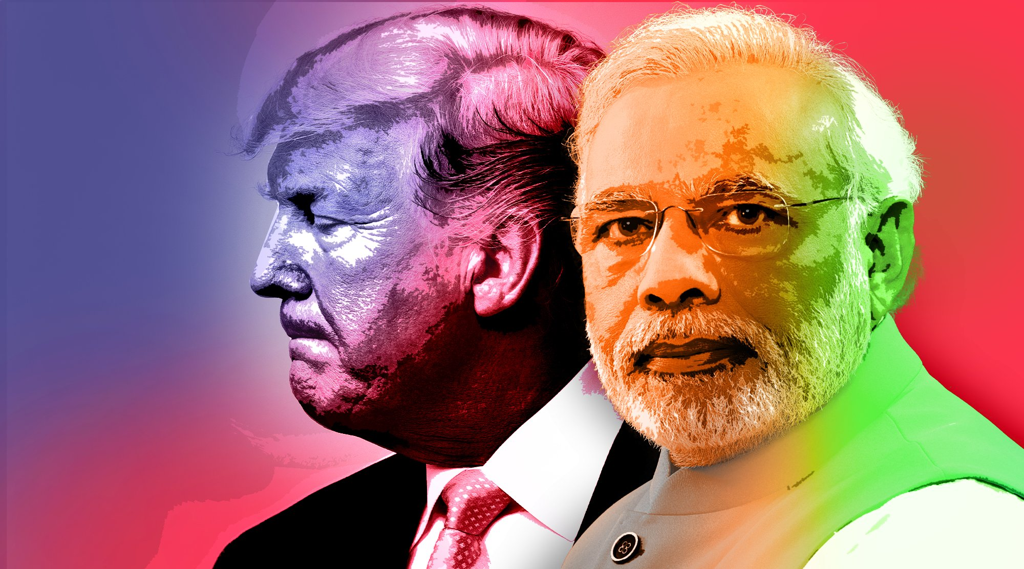 Appeals for the Indian-American Vote Have Almost Nothing To Do With American Politics