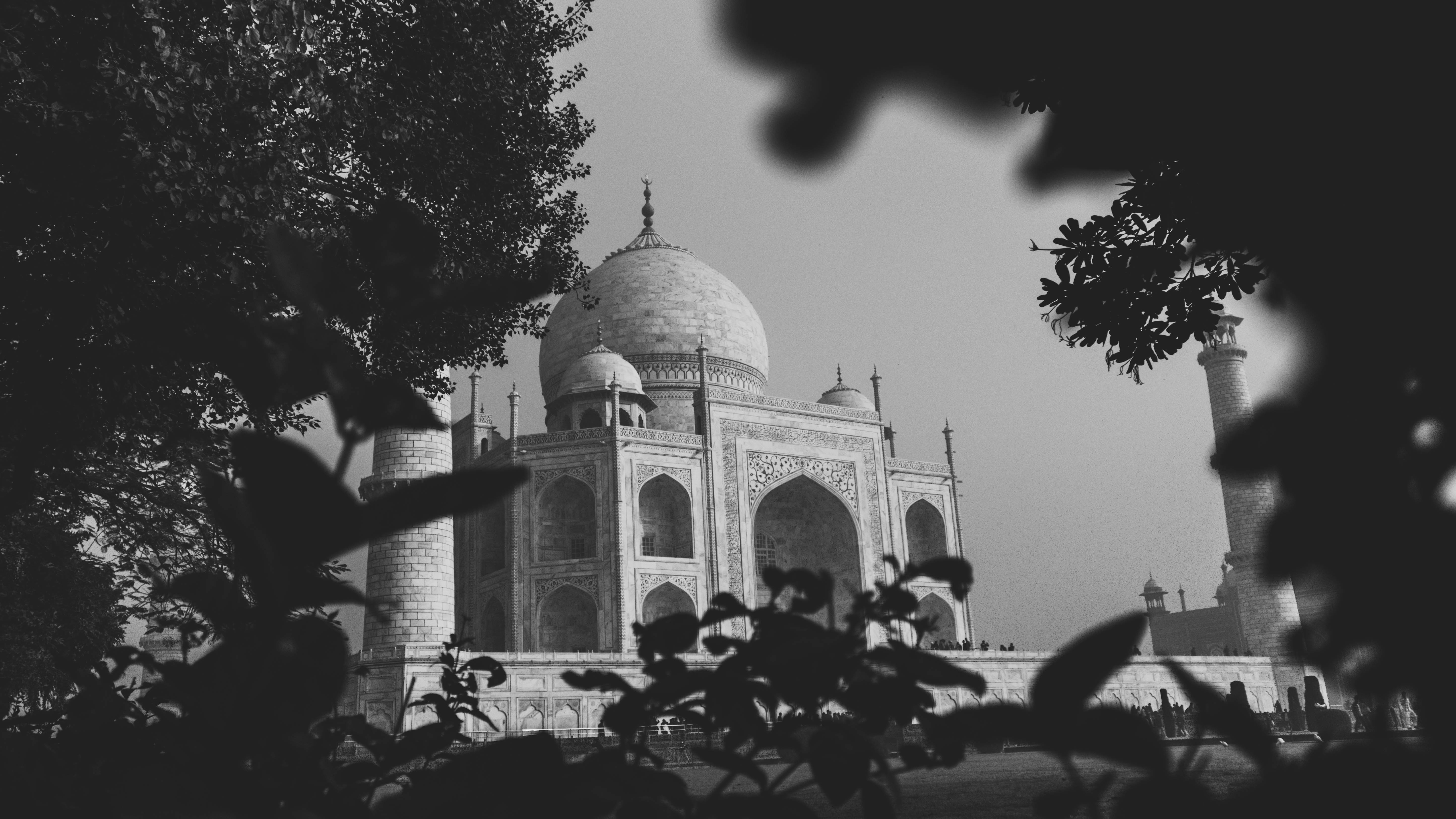The Taj Mahal Myth That Won't Die