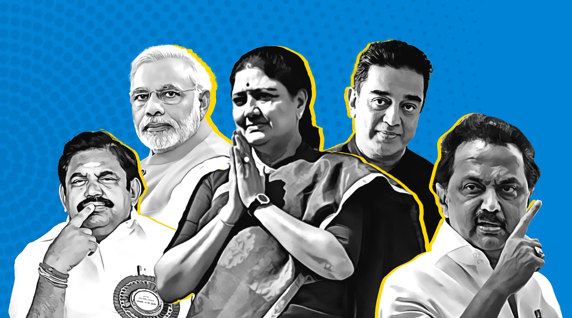 Double Check:Fact Checking the Tamil Nadu Assembly Election